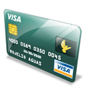 Card, Credit Icon