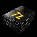 7z, File Icon