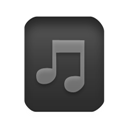File, Music Icon