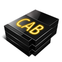 Cab, File Icon