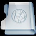 Graphite, Idisk Icon