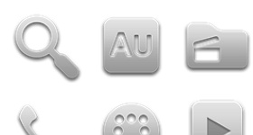 Token Light Icons