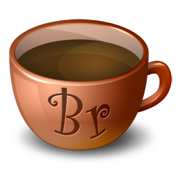 Bridge Coffee Icon Download Free Icons