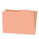 Carton, Folder Icon