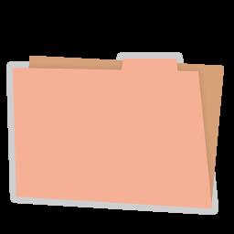 Carton, Folder Icon
