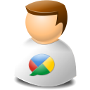 Buzz, Google, Icontexto, User Icon