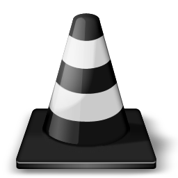 Player, Vlc, Whack Icon