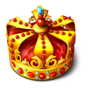 Crown, Royal Icon