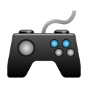 Game, Pad Icon