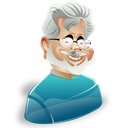 George, Lucas Icon