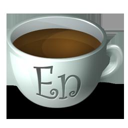 Coffee, Encore Icon
