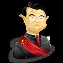 Hu, Jintao Icon