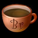 Bridge, Coffee Icon