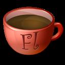Coffee, Flash Icon