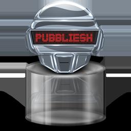 Pubbliesh Icon