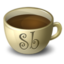 Coffee, Soundbooth Icon
