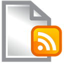Feed, Paper Icon