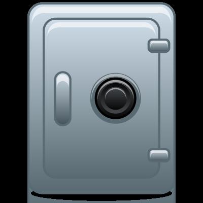 Box, Safety Icon