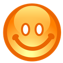 Emoticon, Happiness Icon