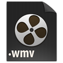 File, Wmv Icon