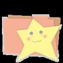 Carton, Favorites, Folder Icon