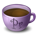 Coffee, Premiere Icon