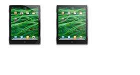 Apple iPad Icons