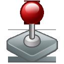 Computer, Game, Games, Joystick Icon