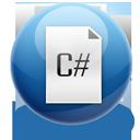 c#, File Icon