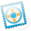 Designfloat, Stamp Icon