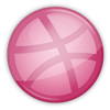 Ball, Basket, Dribbble Icon