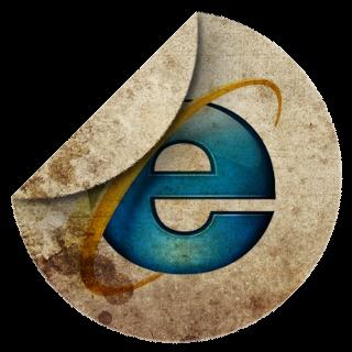 Explorer, Internet Icon