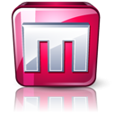 Detail, High, Mixx Icon