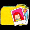 Folder, Osd, Photos, y Icon