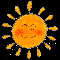 Osd, Sun Icon