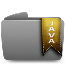 Folder, Javascript Icon