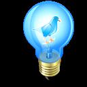 Idea, Twitter Icon