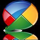 Buzz, Detail, Google, High Icon