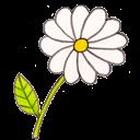 Flower, Osd Icon