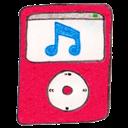 Ipod, Osd Icon
