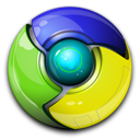Alt, Chrome, Google, Standard Icon