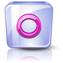 Detail, High, Orkut Icon
