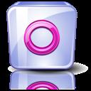 Detail, High, Orkut Icon