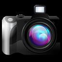 Big, Camera Icon