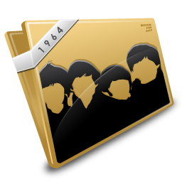 Beatles, For, Sale Icon