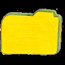 Folder, Osd, y Icon