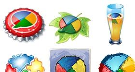 Original Buzz Icons