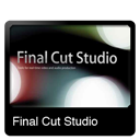 Cut, Final, Studio Icon