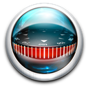 Gyroscopic, Safari Icon