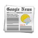 Android, Newsweather Icon